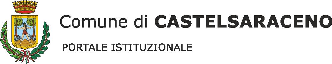 Comune Castelsaraceno